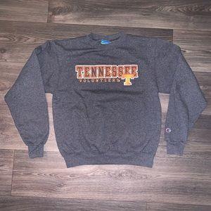 Vintage Champion Tennessee Volunteers Crewneck